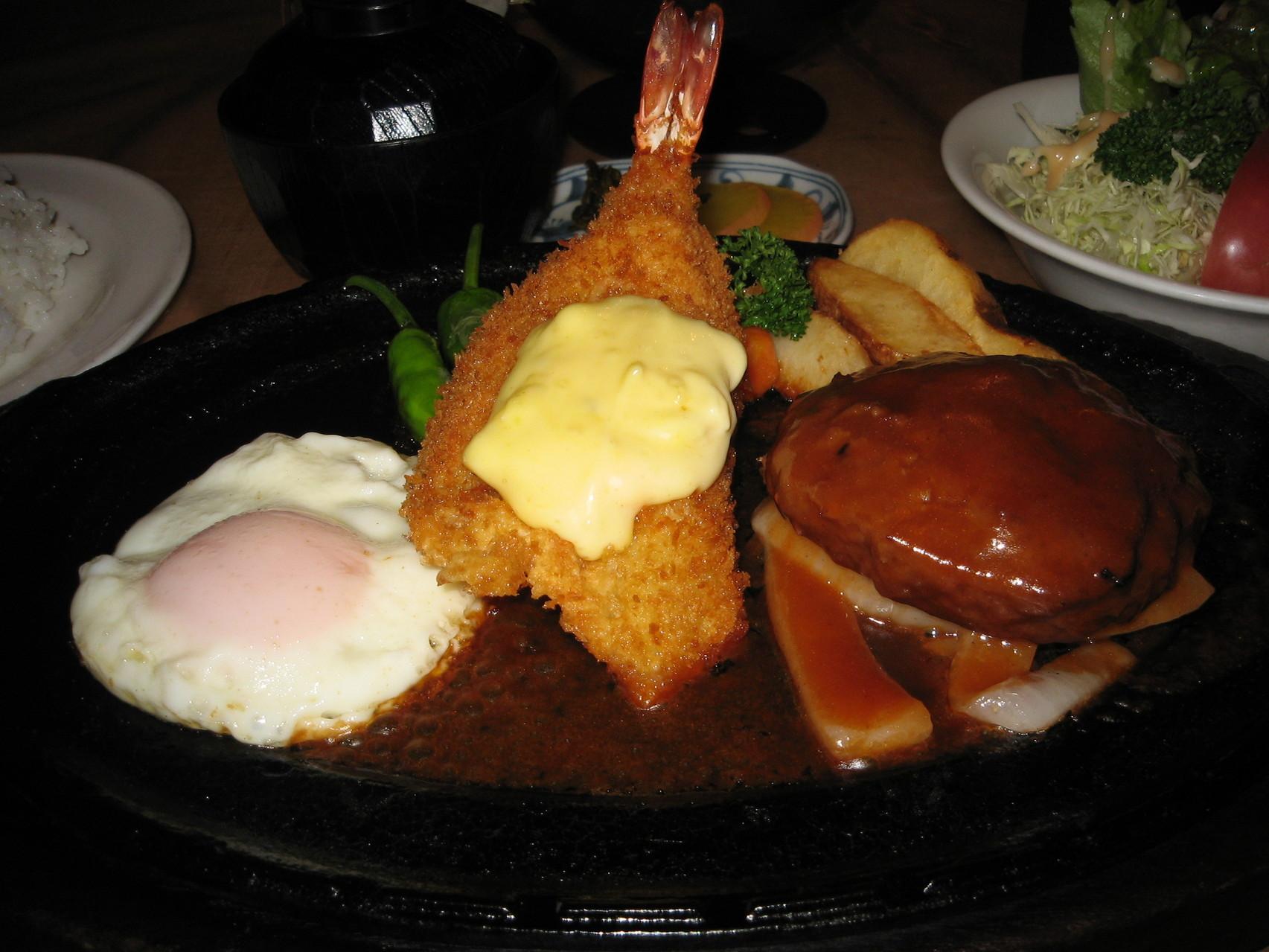 レストラン 辻川東店
