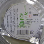 4930441 - 夏季限定しそ豆腐