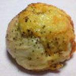ハニーズベーグル - モッツァレラ&クリームチーズ