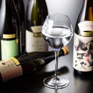 愛知の銘酒『醸し人九平次』今宵は純米大吟醸に酔いしれて。。。