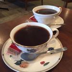 VAULT COFFEE -