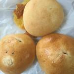 ヒナタ パン - 料理写真: