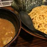 麺食い 慎太郎