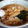 みずほ - 料理写真:にんにくラーメン