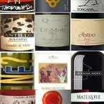エノテカ ルーチェ - ビオディナミ 有機農法のワインも揃えております