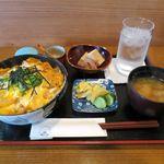 49306667 - 比内親子丼(1.480円)