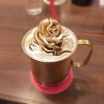 カフェ ノボール -