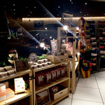 STAMPS CAFE -