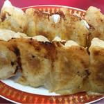餃子の李 - 焼餃子