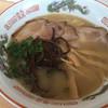 食堂崎戸 - 料理写真:ラーメン=500円