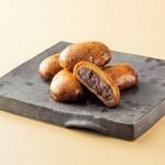 たいやき 神田達磨 - 北海道十勝産の小豆を使用した贅沢あんこのカリカリ饅頭
