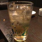 沖縄美味料理くわっち - さんぴんハイ