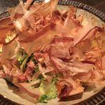沖縄美味料理くわっち - ゴーヤチャンプル