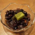 るぅ~ - 黒豆かんてん ミニ