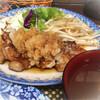 三流亭 - 料理写真:ポークおろしランチ(730円※税込)
