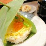 祥雲 - ちらし寿司