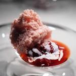 クラフタル - 苺ミルク