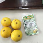みかん問屋(有)石澤商店 - ゴールデンオレンジと 湘南ゴールド各15個 計30個位で500円でした!