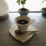 カフェ・イン - グァテマラ エル・セレノ