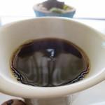カフェ・イン - グァテマラ エル・セレノアップ