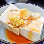 やまだや - 豆腐b  2016/03/31