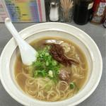天竜ラーメン - 料理写真: