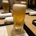 49321468 - 生ビール