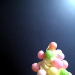 オレンジカウンティ - お花見クレープ おいり