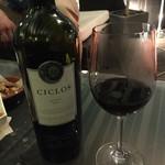 ラ テトロ - ボトルワインで2本目