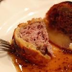 49325495 - ●お肉料理 蝦夷豚のパイ包み焼き