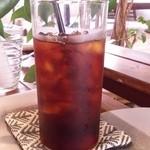 ペタニコーヒー - 「Petani Ice Blend」です。