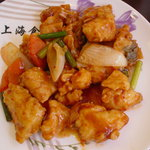 4933315 - 白身魚辛口野菜炒め☆
