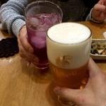 すすき - H28.04.02 乾杯!