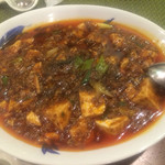 49332606 - 豆腐にも拘りがありそうな絶品麻婆豆腐!
