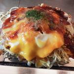 ひなた - 肉玉そば690円(税込)