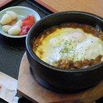 レストラン141 - 焼きカレー
