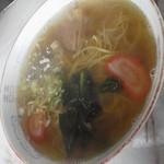 大判食堂 - 料理写真:ラーメン