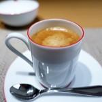 UN GRAIN - コーヒー