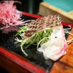 明日香 - (2016年3月)3キロの真鯛の皮(^.^)