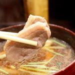 粋玄 - 鴨肉リフト