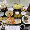 ホテル & リゾーツ 京都 宮津 - 料理写真:夕食