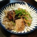 俺の串 さぶちゃん - 料理写真:ダルム