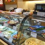 和食屋の惣菜 えん - 店舗ショーケース