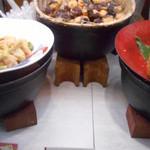 和食屋の惣菜 えん - ショーケースないのお惣菜