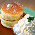オールスターキャスト - メープルパンケーキ