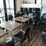 cafe wasugazen  -