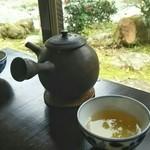 49348314 - そば茶