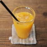チップルソン - みかんジュース