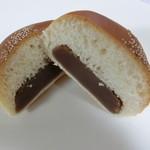 築山製パン所 - 料理写真: