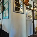 マーノプラス - 美容院のオフィスかな